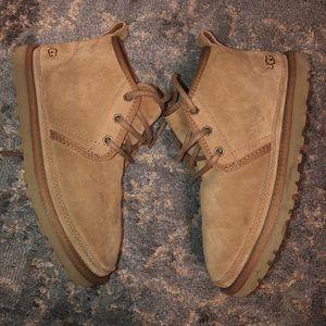 Ugg Nuemel Boot in Chestnut